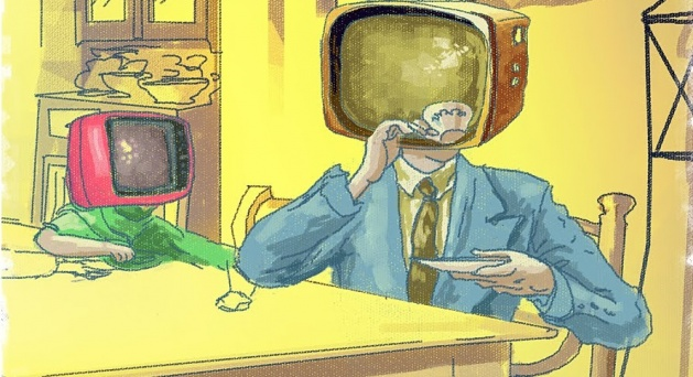 essay on watching television is good or bad The good things about television we now have access to a plethora of both good quality and inappropriate tv television watching doesn't have.